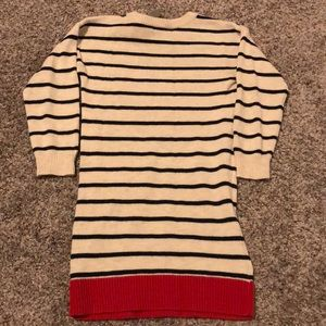 GAP Dresses - BabyGap sweater dress